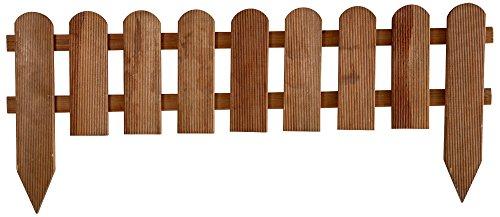 Forest style M292820 - Bordura minivalla madera panorama