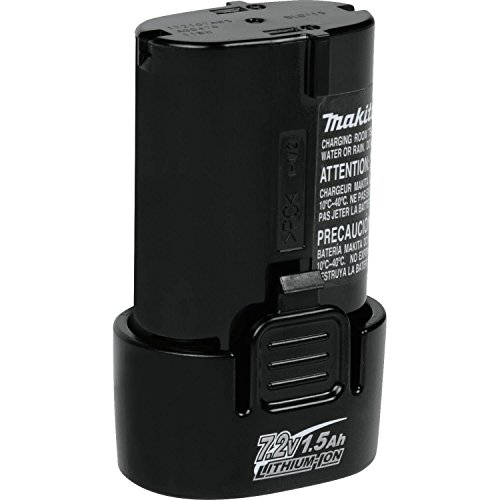 Makita BL0715 7.2V Lithium-Ion 1.5Ah Battery