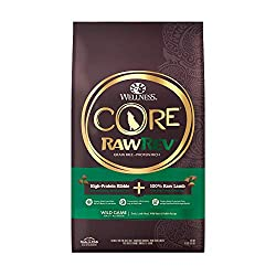 Wellness Core Rawrev Dog Food