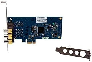 Variosystems Osprey 100e Analog PCI Express Capture Card (Composite, S-Video. No Audio) 95-00476