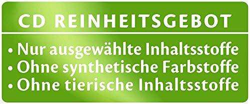 CD Deo Zerstäuber Morgenfrische 75 ml/Deospray Zerstäuber ohne Aluminium für 24 Std. Schutz im 6er Vorratspack (6 x 75 ml)