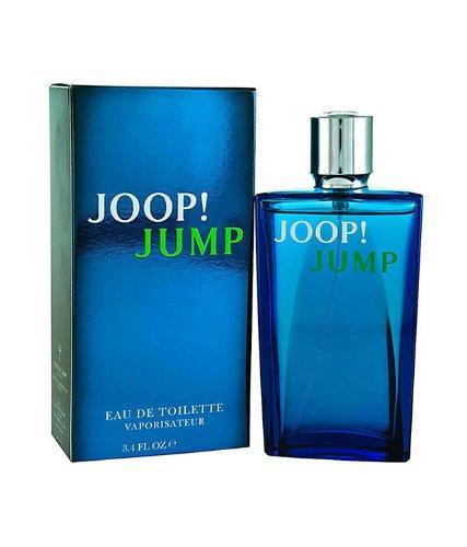 JOOP JUMP 100 ml EdT Eau de Toilette Neu & OVP JOOP!