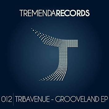 Grooveland EP