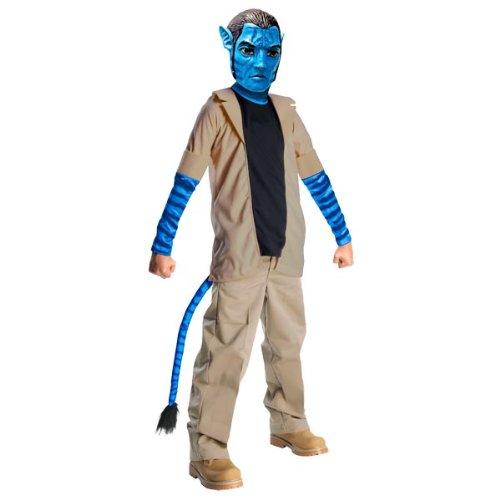 - Avatar Na'vi Kostüm