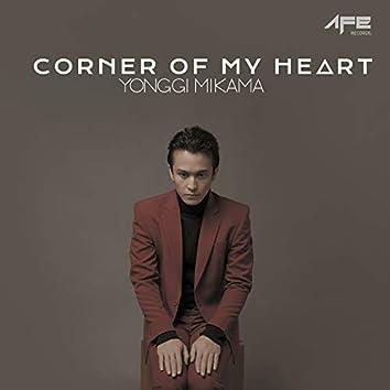 Corner Of My Heart