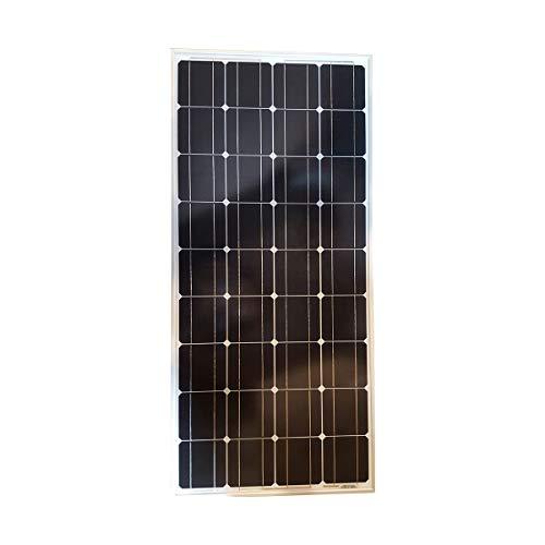 Victron Energy - Panneau solaire monocristallin 80W
