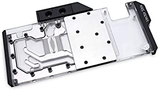 EK-Quantum Vector Strix RTX 2080 Ti D-RGB - Nickel Plexi