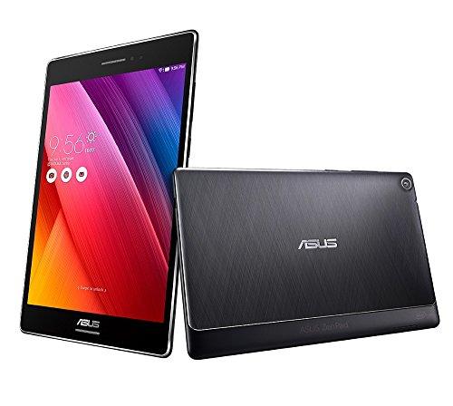 {ASUS ZenPadシリーズ TABLET / ブラック ( Android 5.0 / 7.9inch touch / インテルR Atom Z3580 / 4G / 32G ) Z580CA-BK32}