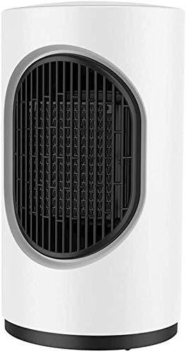 WSJTT Calefactor Calefacción portátil para escritorios de Oficina en casa, dormitorios, calefacción Interior Resistente a la Intemperie para Bares, restaurantes, talleres.