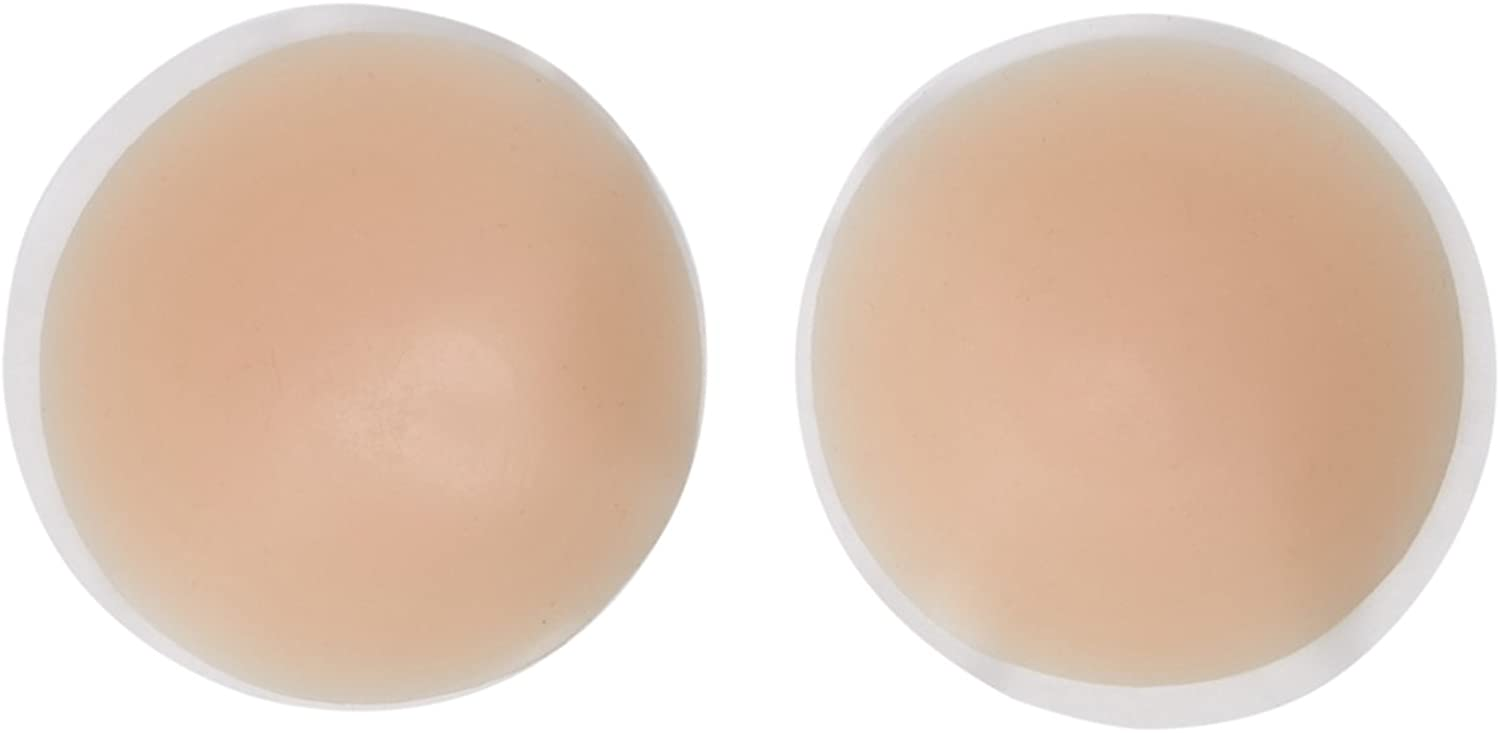 Commando Women's Maternity Top Hats Nipple Concealers