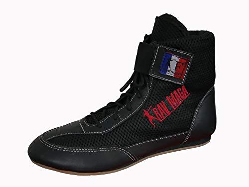 Krav Maga Schuhe mit hohem Schaft...