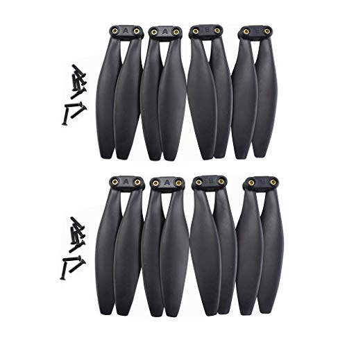 8PCS Propeller for HS720 HS720E Folding brushless Quadcopter 4K HD Aerial Photography Drone Parts