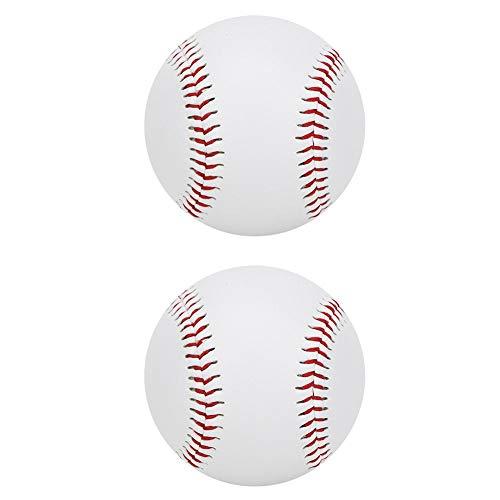 Redxiao Práctica Soft Baseball, Material de PU Soft...