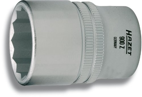 Hazet 900Z-21 Doppel-6Kt.-Steckschlüssel-Einsatz