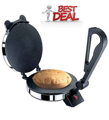 GOOD QUALITY DELTA Chapati Maker Indian Electric,Flat Bread , roti Maker ~ITEM #GH8 3H-J3/G8332010