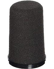 Shure RK345 الزجاج الأمامي البديل الأسود لموديلات SM7