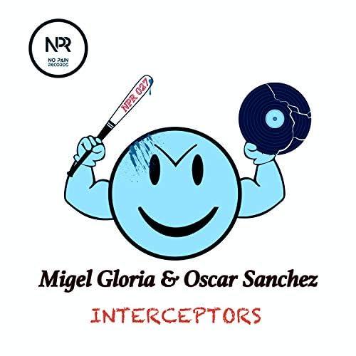 Migel Gloria & Oscar Sanchez