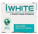 Iwhite Iwhite Aliento Fresco - 6 Cápsulas x 0.175 g (Total: 1.05 g)