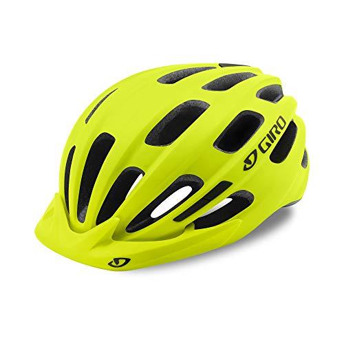 Giro Register MIPS Adult Recreational Cycling Helmet - Universal Adult (54-61 cm), Matte Highlight Yellow (2021)