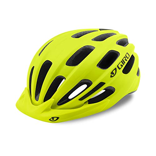 Giro Register MIPS Adult Recreational Cycling Helmet - Universal Adult (54-61 cm), Matte Highlight Yellow (2021)