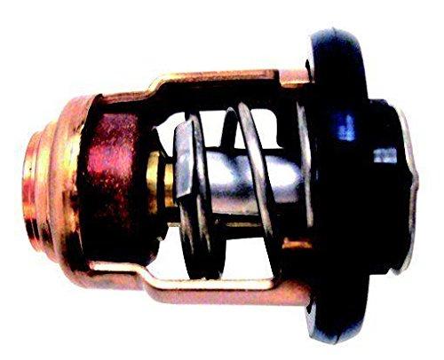 Recmar Thermostat Mercury/Mariner hors-bord 8 9. 9 15 25 30 40 HP 825212t02 60 °C 60 °C
