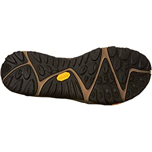 Merrell Men's All Out Blaze Sieve Water Shoes, Olive Night, 10.5 M US