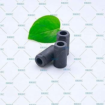 ERIKC B14 injector adjusting shim kit common rail shims injector repair shim size:1.20mm-1.38mm For 0445110#,0445120# injectors