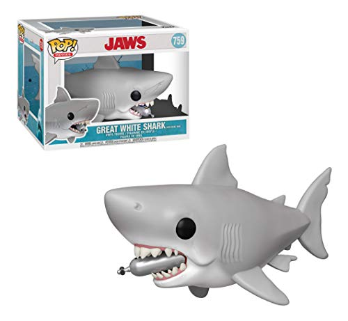 Funko Pop - Jaws with Diving Tank