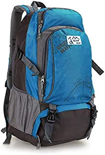Sports Zipper outdoor Nylon backpack