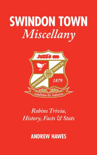 Swindon Town Miscellany: Robins Trivia, History, Facts and Stats