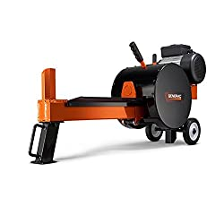 The Fastest Log Splitter On The Market