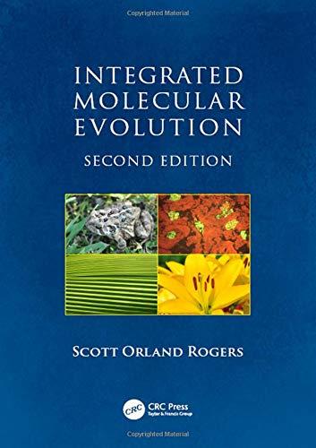 Integrated Molecular Evolution, Second Edition