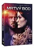 Mrtvy bod 1. serie 5DVD (Blindspot Season 1) (Versión checa)