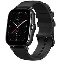 Amazfit GTS 2e GPS Smartwatch (Obsidian Black)