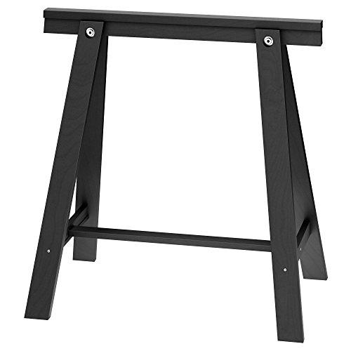 IKEA(イケア) ODDVALD 架台 ブラック