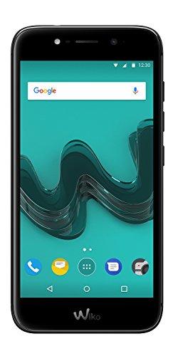 Wiko Wim Lite 4G Smartphone, 32 GB, Nero