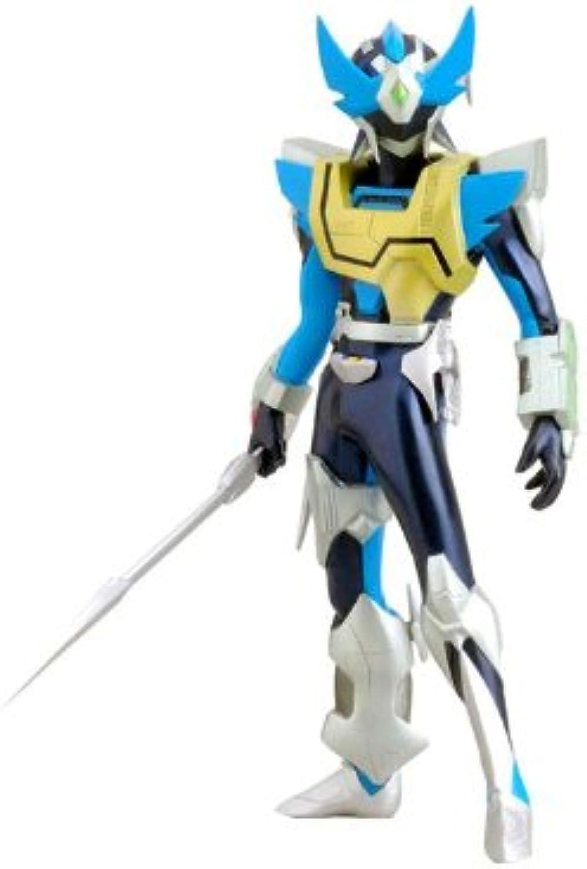 Sunrise Mecha Action Series 6  Wingman Guarder Figure