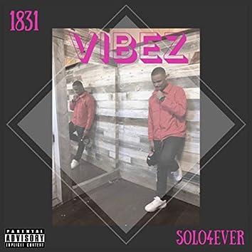 Vibez - EP
