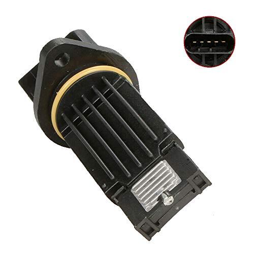 Luftmassenmesser 12V 5-polig für C//E//G//M//S-Klasse CLK Limousine T-modell Coupe