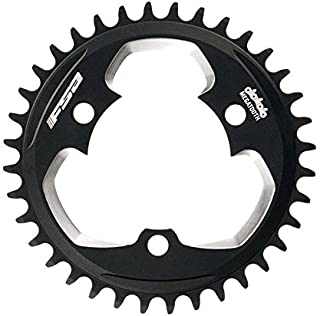 FSA Pro MTB 1X 36T/86mm Black Megatooth Single Ring