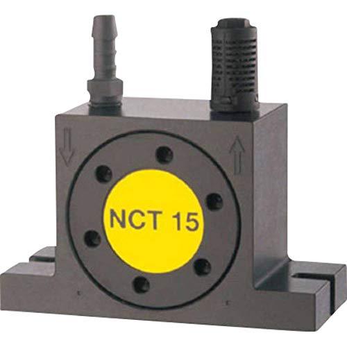 Netter Vibration–Turbine Vibrator 29NCT
