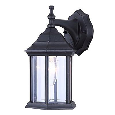 Exterior Wall Lantern Light Fixture Sconce Outdoor Lantern