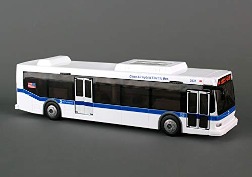 Daron MTA 11' Bus