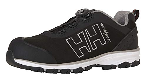 Helly Hansen Mens Chelsea Evolution Safety Boots