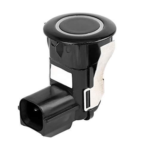X AUTOHAUX 25994CM10C 25994CM30E Car Bumper Black Reverse PDC Parking Assist Sensor for Infiniti EX35 FX35 FX37 FX50 QX56 G37 G25
