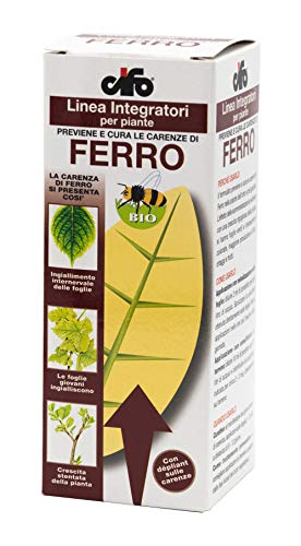 cifo Iron Supplement for Plants 1OO ML
