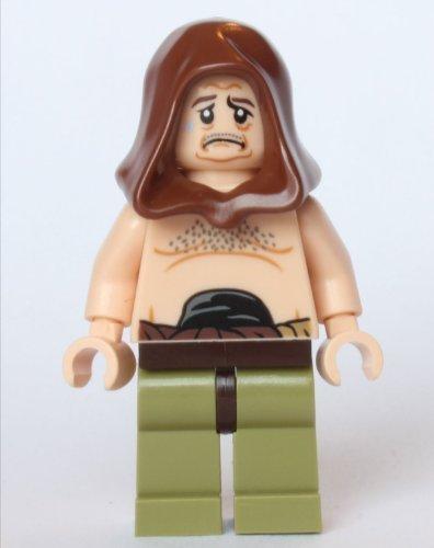 LEGO? Star WarsTM Malakili - Rancor Trainer - from set 75005 by LEGO (English Manual)