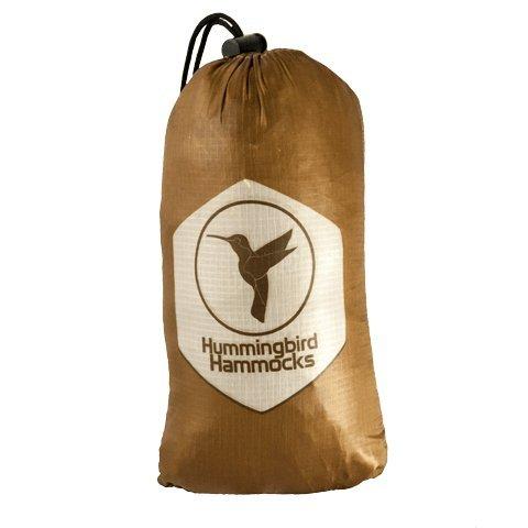 Hummingbird Hammocks Pelican Rain Tarp, Coyote Brown