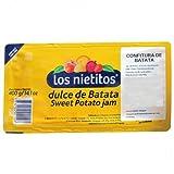 Dulce de batata ( patata dulce Pegar ) Los Nietitos 400g