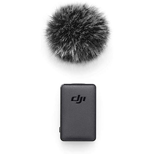 Transmissor de microfone sem fio DJI para DJI Pocket 2 (CP.OS.00000123.01)